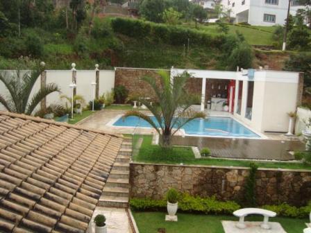 Casa em Condomínio venda Suiça da Cantareira Mairiporã